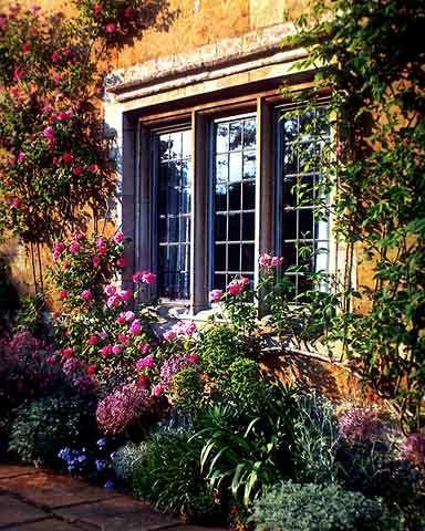 Coton Manor Gardens -- Northampton