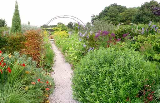 Merriments Gardens -- East Sussex