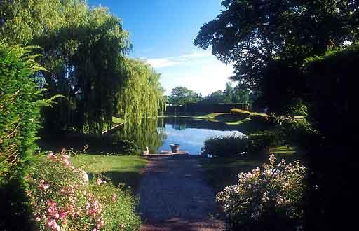 Godinton House & Gardens -- Kent